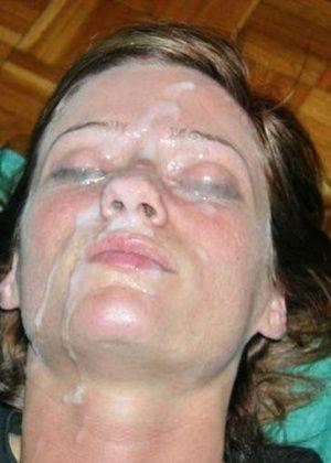 Сперма на лицо - Галерея № 3008951