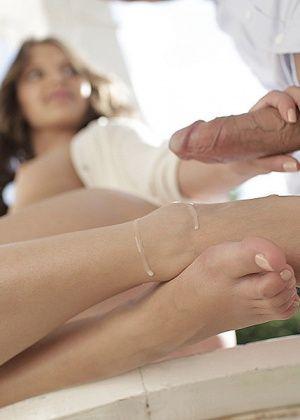 Красивые ножки - Галерея № 3459168