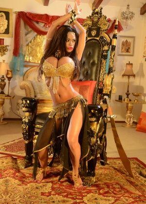 Armie Field, Armie Flores, Goddess Armie - Филиппинки - Галерея № 3480616