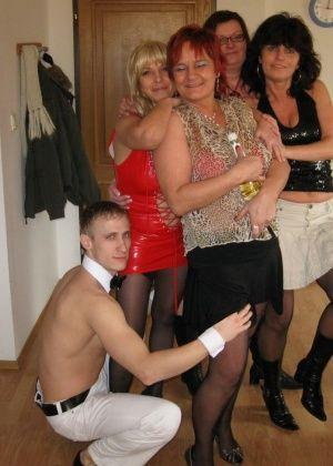 Пьяные - Галерея № 3310241