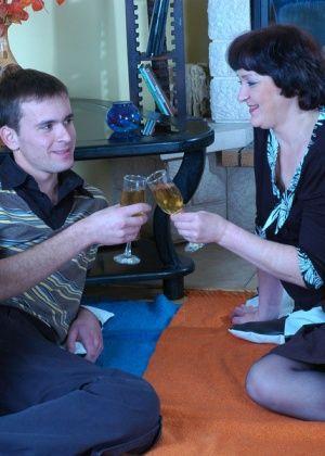 Emilia - Пьяные - Галерея № 3500003