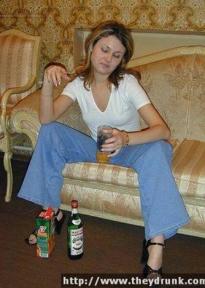 Пьяные - Галерея № 3409341