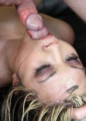 Mia Rider - Сперма на лицо - Галерея № 3382776