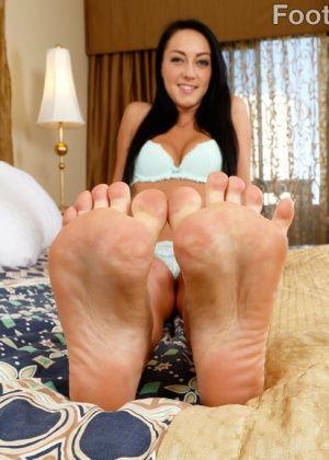 Sabrina Banks - Красивые ножки - Галерея № 3465887