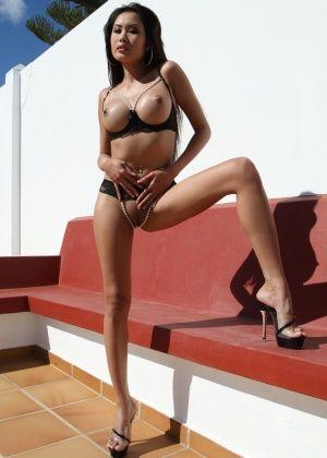 Danika Flores, Davon Kim - Филиппинки - Галерея № 3451116
