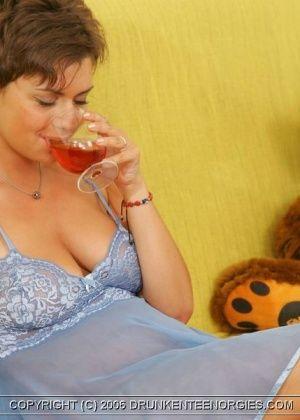 Пьяные - Галерея № 3291615