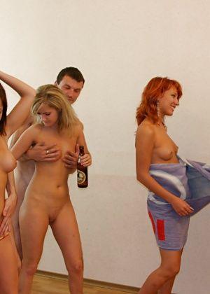 Пьяные - Галерея № 3469452
