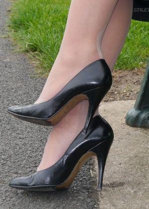 Красивые ножки - Галерея № 3538884