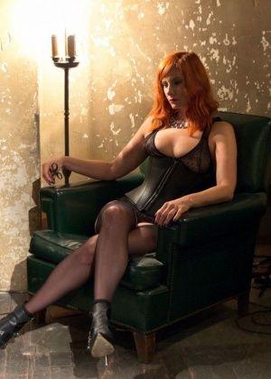 Maitresse Madeline, Bianca Breeze - Фистинг - Галерея № 3432006