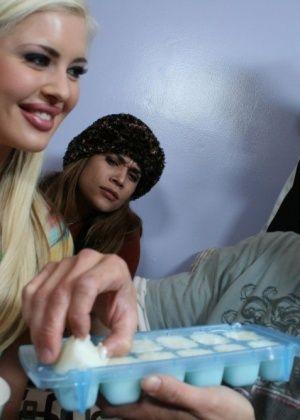 Andi Anderson - Сперма на лицо - Галерея № 2445973