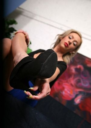 Красивые ножки - Галерея № 3330908
