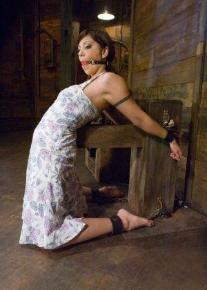 Satine Phoenix, Sasha Grey - Фистинг - Галерея № 3412256