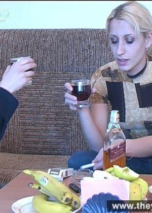 Caroline, Olesya - Пьяные - Галерея № 3491265