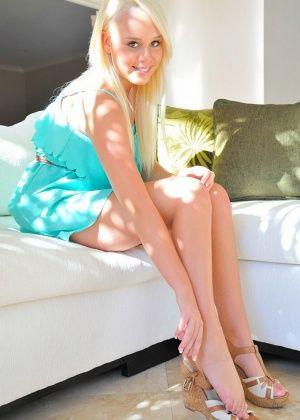 Красивые ножки - Галерея № 3323344