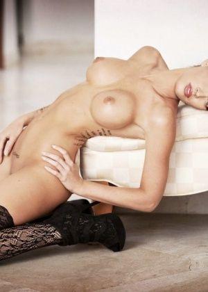 Megan Fox - Вчетвером - Галерея № 3370037