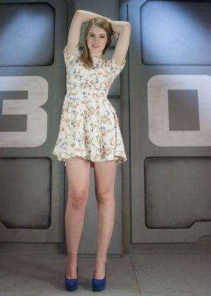 Summer Carter - Гибкие - Галерея № 3486163