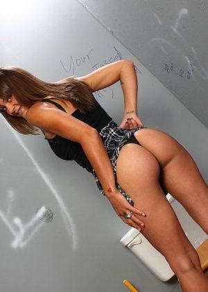Olivia Wilder - Глорихол - Галерея № 3475119