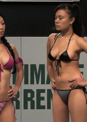 Annie Cruz, Tia Ling - Гибкие - Галерея № 2735445