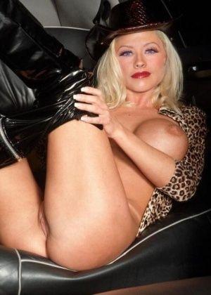 Christina Aguilera - Вчетвером - Галерея № 3274135