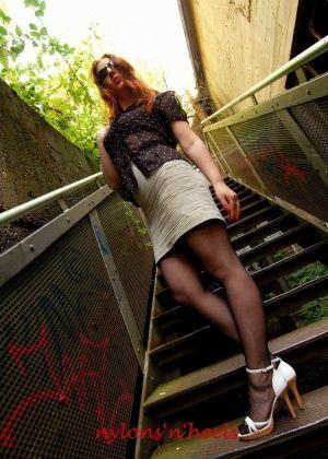 Lady Justine - Немецкое - Галерея № 2315374