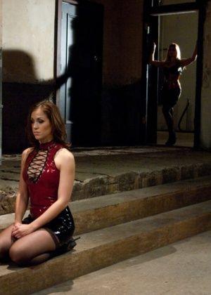 Lea Lexis, Audrey Rose, Mick Blue - Дырки - Галерея № 3295255
