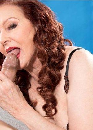 Katherine Merlot - Пожилые - Галерея № 3533907