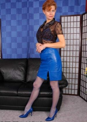 Claire, Lady Claire - Немецкое - Галерея № 2363173