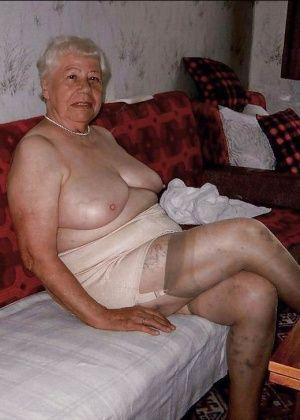 Пожилые - Галерея № 3283035