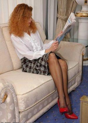 Claire Adams, Lady Claire - Немецкое - Галерея № 2424506