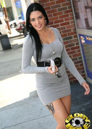 Megan Foxx - Глорихол - Галерея № 2977878