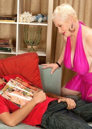 Miriam Harding - Пожилые - Галерея № 3577368