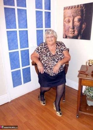 Пожилые - Галерея № 3544715