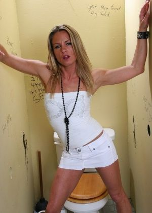 Amanda Blow - Глорихол - Галерея № 3491335