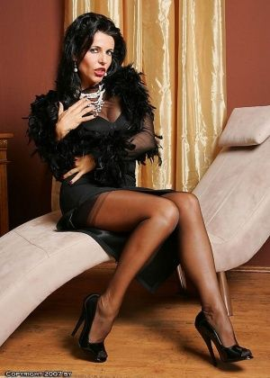 Eve, Model Eve - Немецкое - Галерея № 2424515