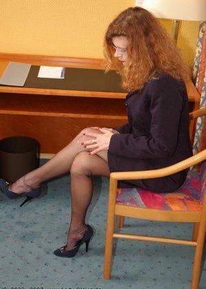 Claire, Lady Claire - Немецкое - Галерея № 2569969