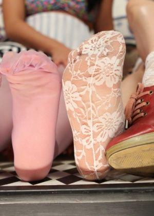 Penny Pax, Cindy Starfall, Cliff Adams - На каблуках - Галерея № 3349493