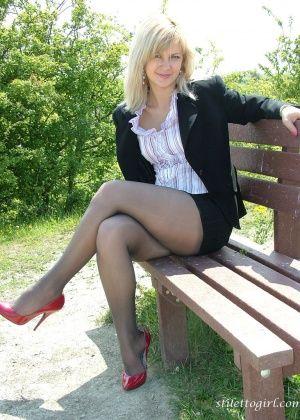 Laurita - На каблуках - Галерея № 3529503