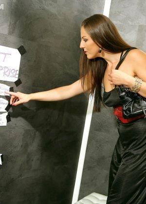 Valentina Ross - На каблуках - Галерея № 3455161