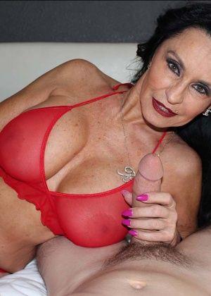 Rita Daniels - Пожилые - Галерея № 3532604