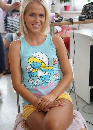 Tracy Gold - Венгерское - Галерея № 3426265