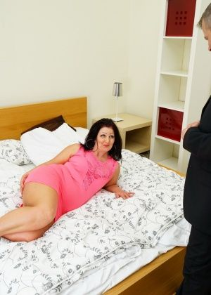 В гостинице - Галерея № 3487116