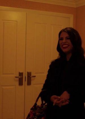 Adriana Chechik - В гостинице - Галерея № 3430657
