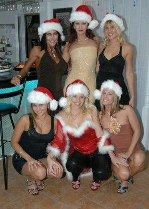 Lexi, Rebeca White, Kristin, Brianna Ray, Nakita - На каблуках - Галерея № 3392024