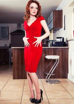 Lola Gatsby - На кухне - Галерея № 3487199