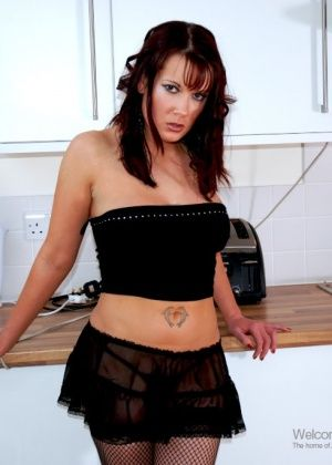 Tanya Cocks - На кухне - Галерея № 2467228
