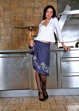 На кухне - Галерея № 2663416