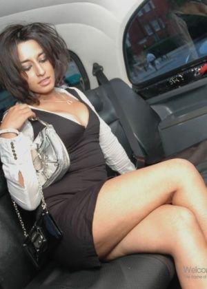 Ariana Mistry - Индийское - Галерея № 2484871