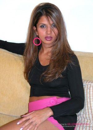 Anjali Kara - Индийское - Галерея № 3312977
