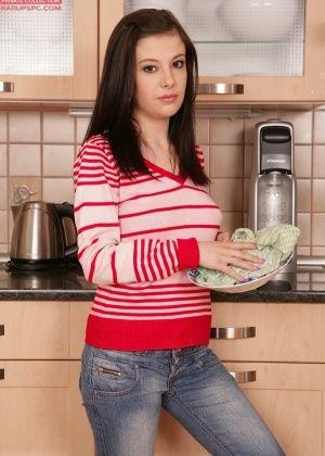 Melisa - На кухне - Галерея № 3409921