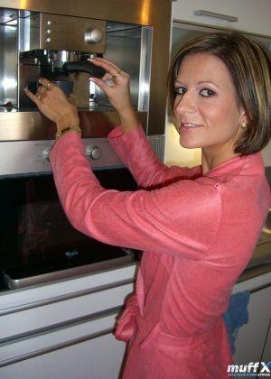 На кухне - Галерея № 3414562